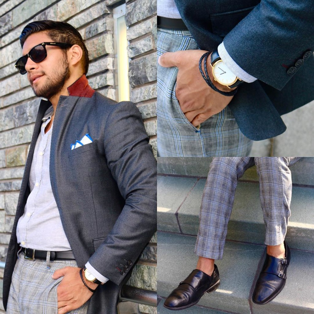 NYFWM 2015 Dandy in the bronx