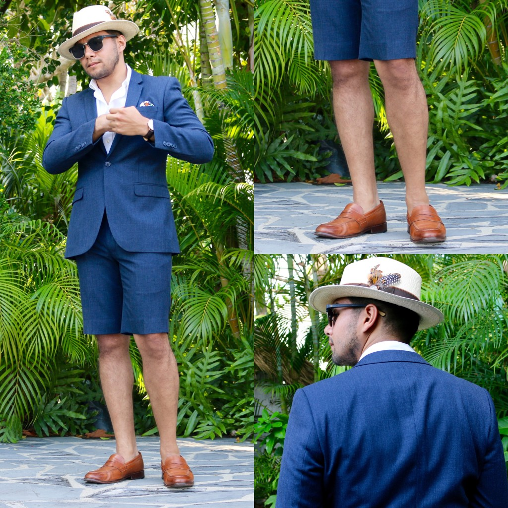 topman_wearing_shorts_suit _dandy_in_the_bronx