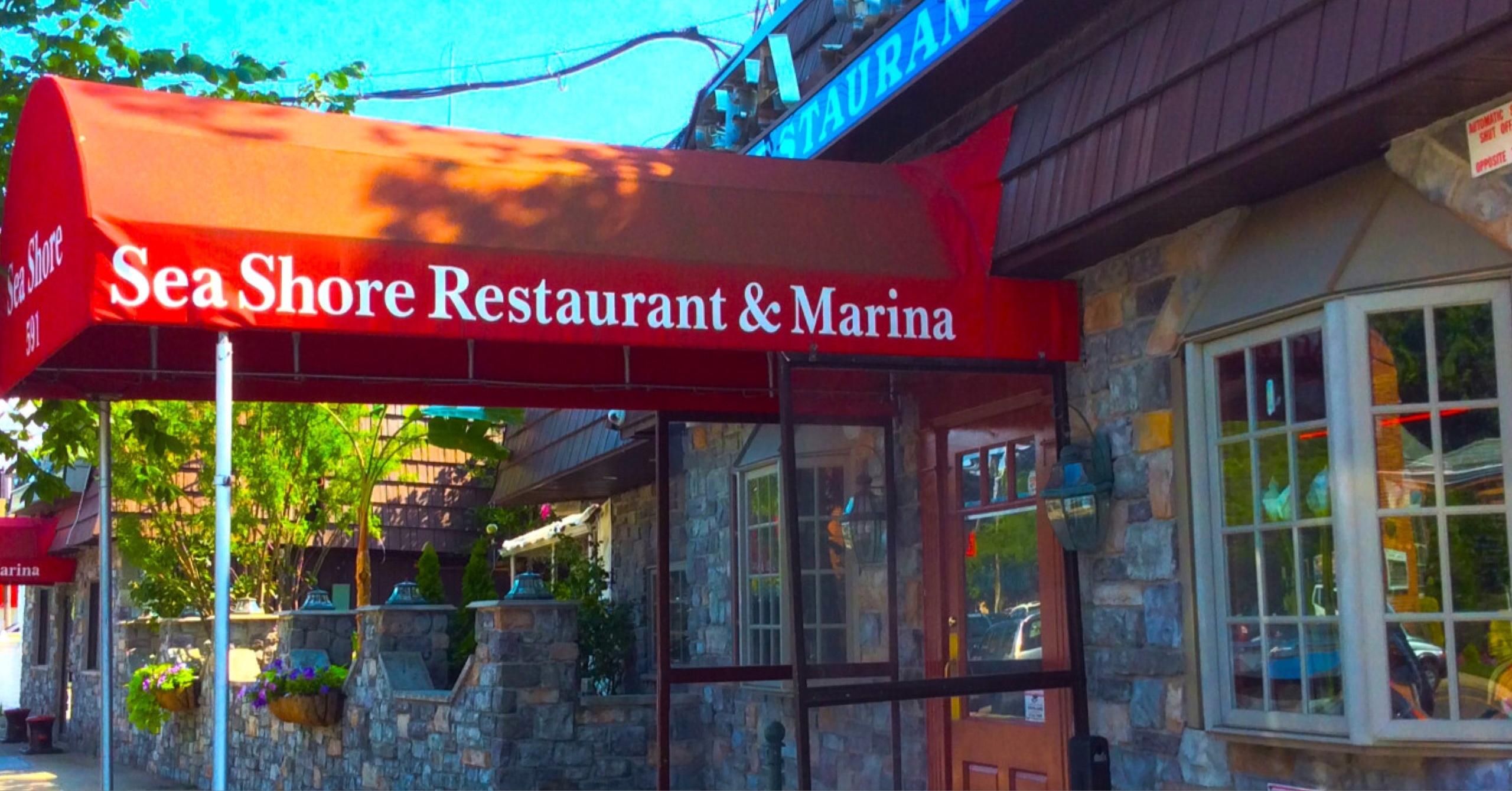 Sea shore restaurant city island dandy in the bronx