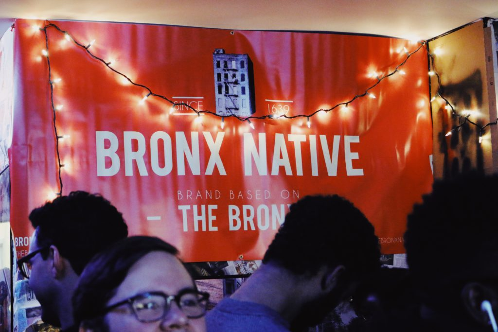 The Bronx Native brand from the bronx events in the bronx