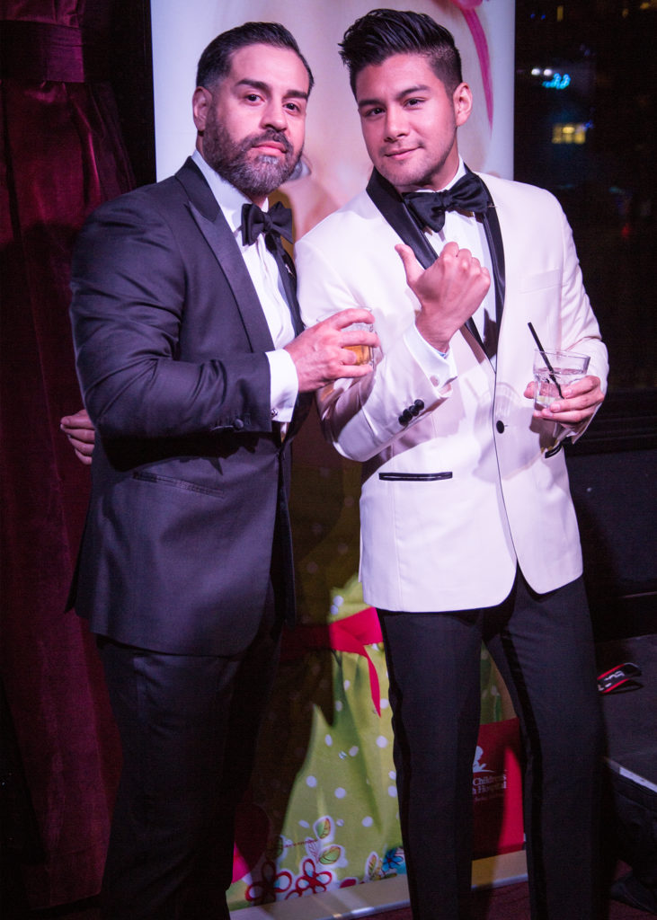 ST. JUDE SPRING GALA st jude spring gala 2017 with dandy in the bronx