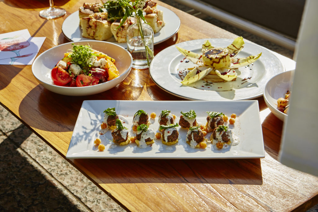 What: Exclusive Tasting of Beaubourg Spring / Summer Menu Where: Beaubourg at Le District – 225 Liberty St. (Brookfield Place)
