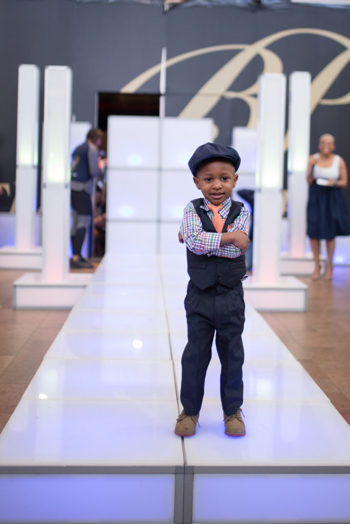 CHAMPS FOR AUTISM FASHION SHOW In the bronx