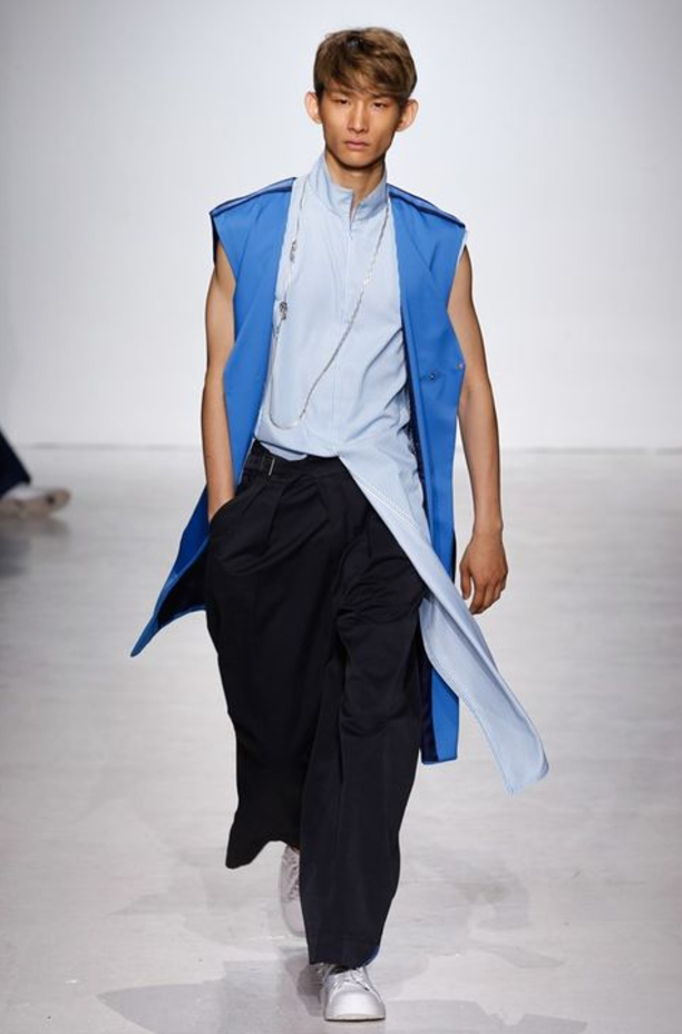 General Idea Spring Summer 2018 Menswear