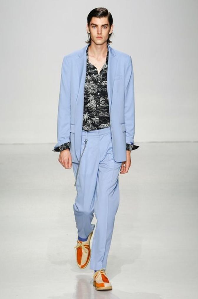 Ovadia & Sons Spring Summer 2018 Menswear