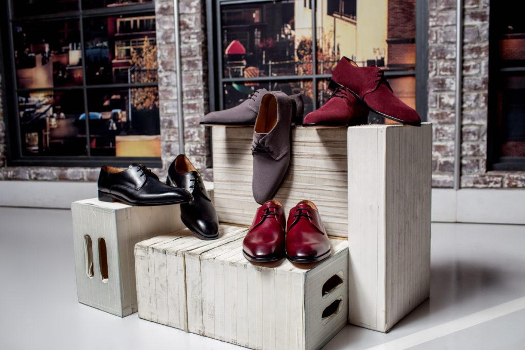 Awl & Sundry: Handmade Luxury Shoes For Everyday Gentlemen
