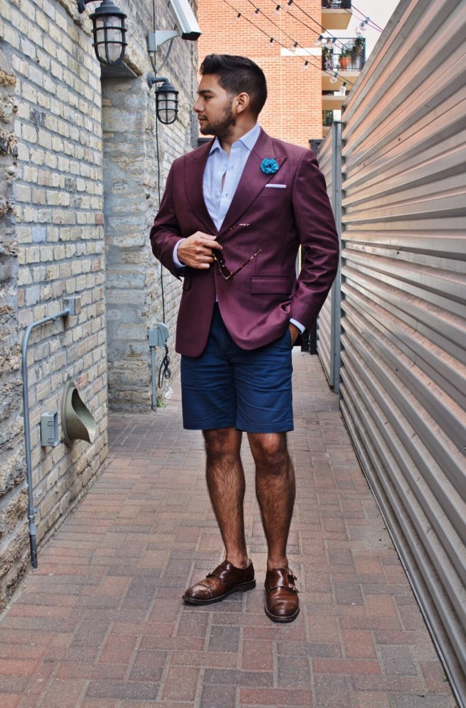 Men's Style Tips: 1 Suit, 3 Ways to Wear