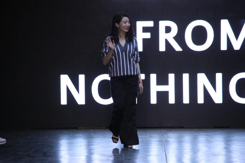 Nolcha Shows at NYFW