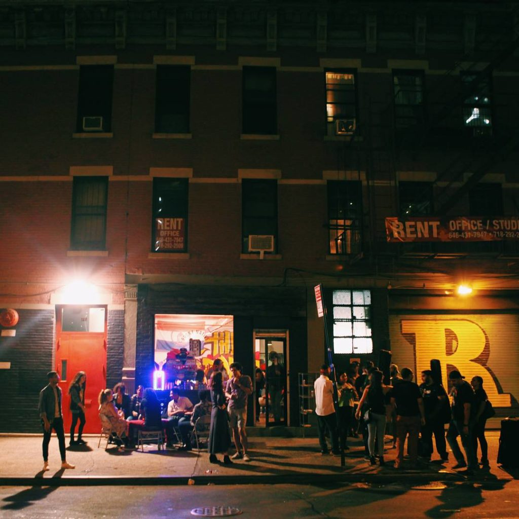 Dandy in the Bronx and The Bronx Native host pop-up event for Bronx based streetwear brand