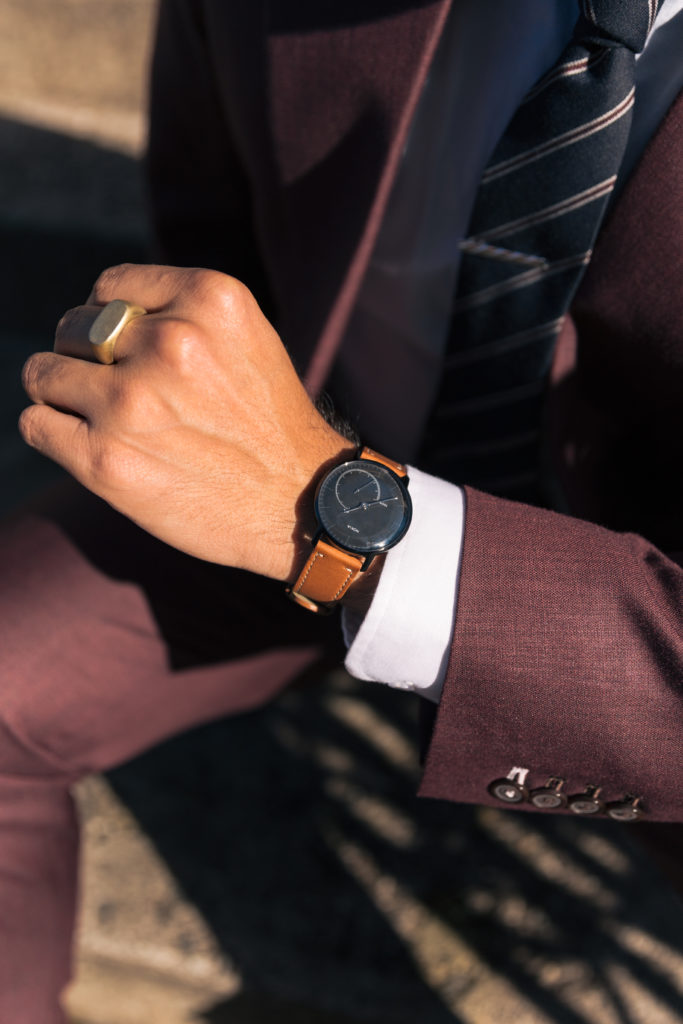 The Best Ways To Use The Information On A Sleep Tracker - nokia steel - dandy in the bronx