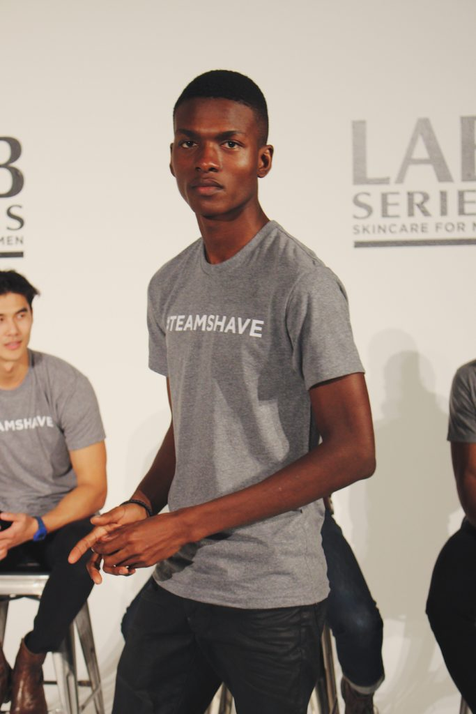 NYFWM LAB SERIES - dandy in the bronx